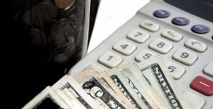 Irregular paychecks